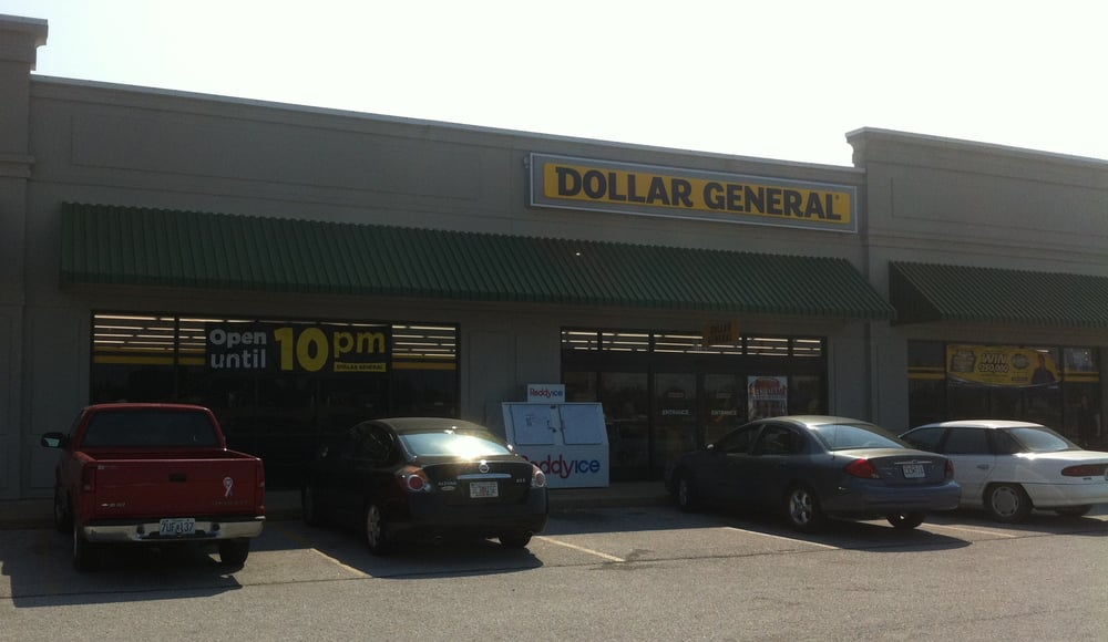 Dollar General is the nation's largest small-box discount retailer. We make shopping for everyday needs simpler by offering the most popular brands at low everyday prices in convenient foxesworld.mlon: S Glenstone Ave, Springfield, , MO.