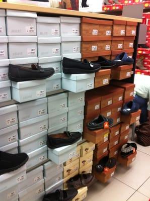 schoenen utrecht