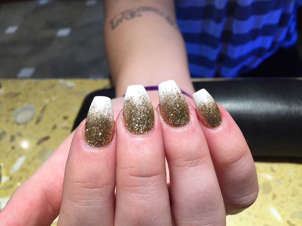 Photos for Envy Nails by Thao - Yelp