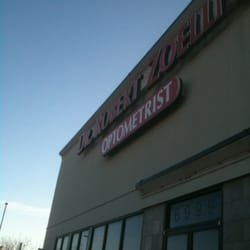 Robert H Zoellner Optometrists 6999 S Memorial Dr East Tulsa