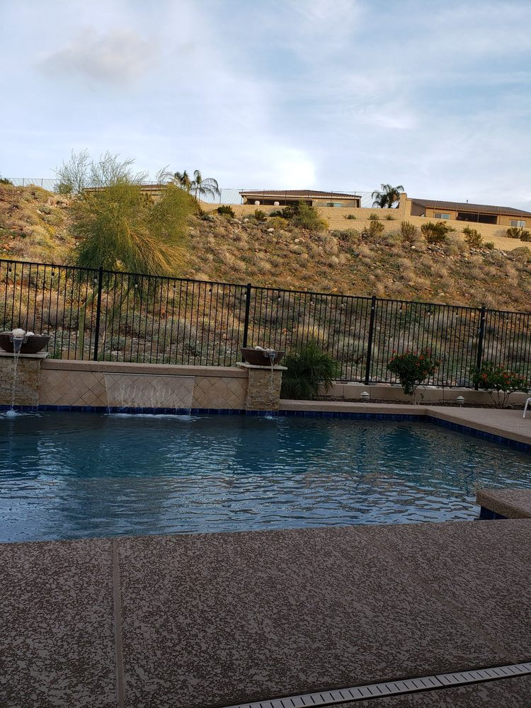 Bluewater Pool Services