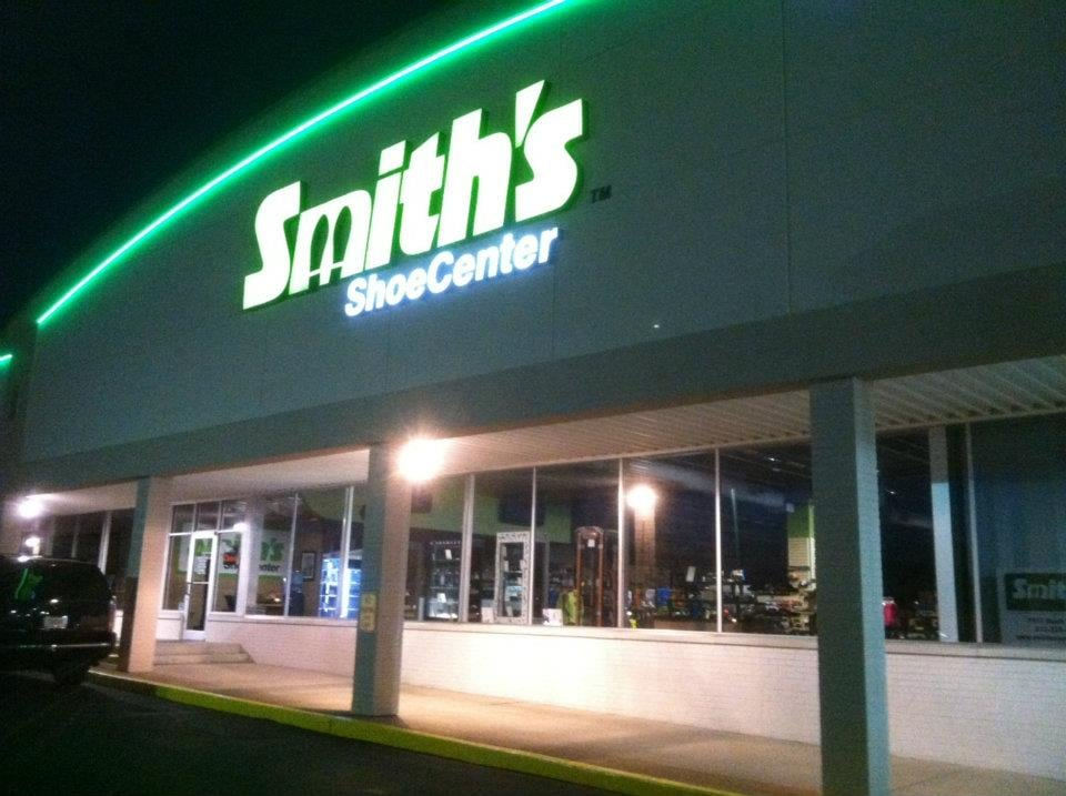 Smith S Shoe Center Bloomington In