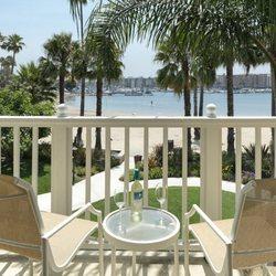 Photo Of Jamaica Bay Inn Marina Del Rey Ca United States