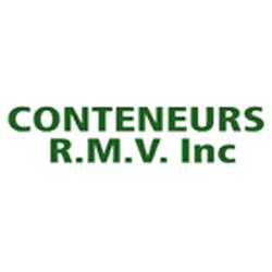 Conteneurs R M V - Local Services - 1953 rue Émile-Nelligan