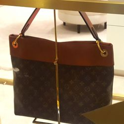 48990cafb57f Louis Vuitton at Brookfield Place - Leather Goods - 225 Liberty St ...