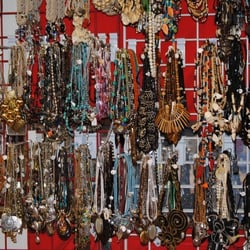 Photo Of Tibet Store Minneapolis Mn United States Variety Of Necklaces