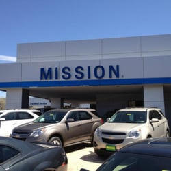 Photo Of Mission Chevrolet   El Paso, TX, United States ...