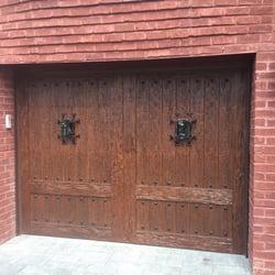 Photo Of Christie Overhead Door   Staten Island, NY, United States. Custom  Faux