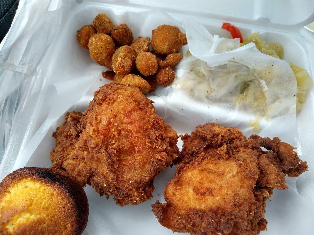 Best Taste N Town: 3030 Modaus Rd Sw, Decatur, AL