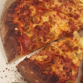 Papa John's Pizza - Buena Vista Rd, # A, Columbus, Georgia - Rated 4 based on 33 Reviews