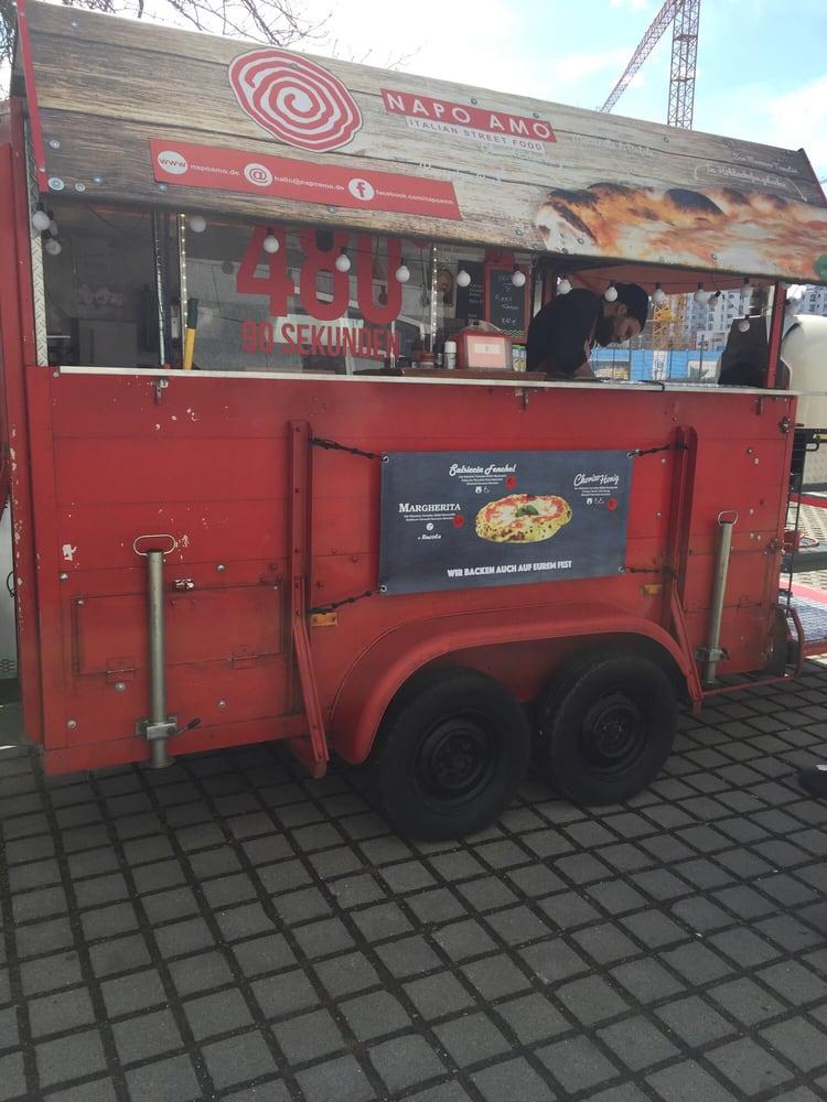 napo amo imbisswagen food truck m nchen bayern deutschland telefonnummer yelp. Black Bedroom Furniture Sets. Home Design Ideas