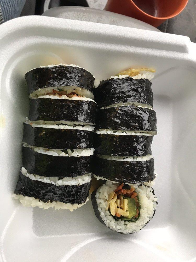 Chong's Korean Cuisine: 3207 4th Ave, Beaver Falls, PA