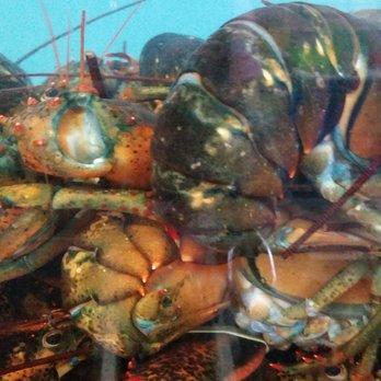 Lbc seafood market 245 photos 116 reviews seafood for Long beach fish market
