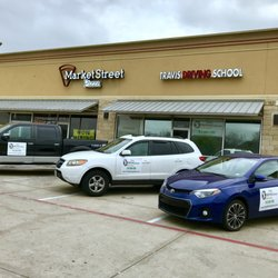 drivers test texas parallel parking