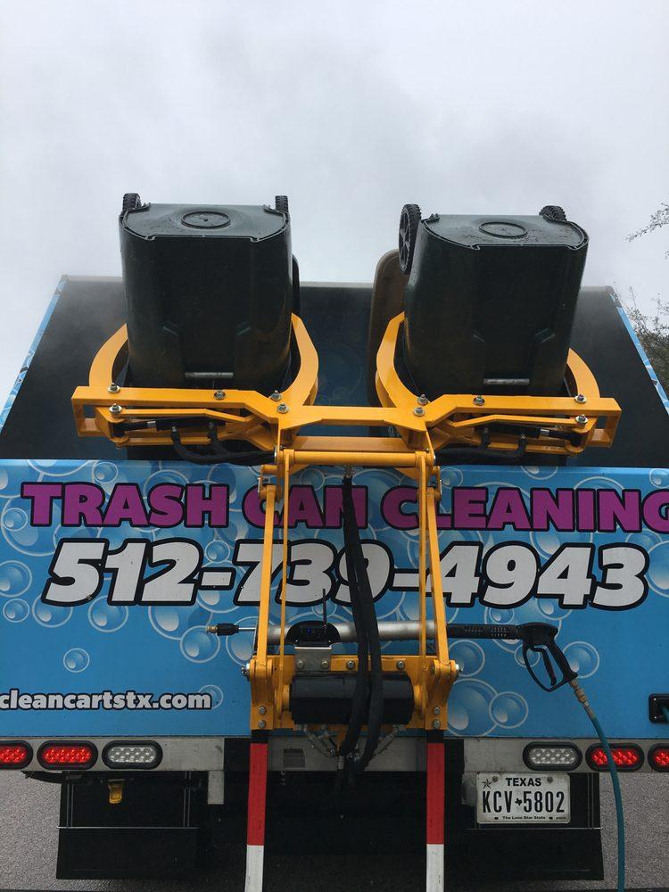 Clean Carts: Austin, TX