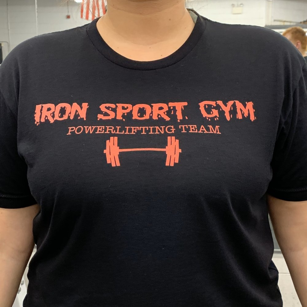 Iron Sport Gym: 505 S Chester Pike, Glenolden, PA