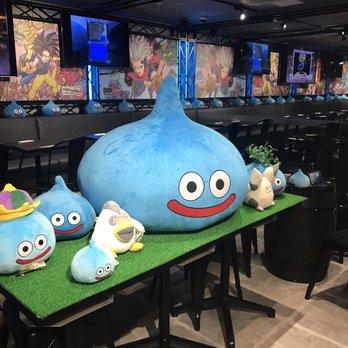 SQUARE ENIX CAFE - 91 Photos & 15 Reviews - Themed Cafes - 神田花