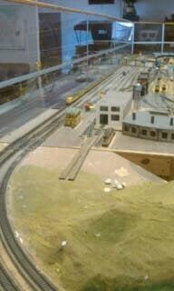 Ellis Railroad Museum: 911 Washington St, Ellis, KS