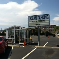 Photo Of Ocean Parking Virginia Beach Va United States