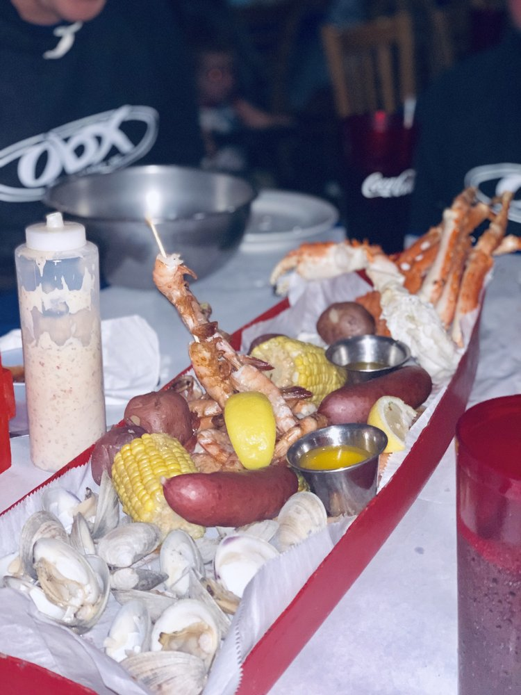 Dirty Dick's Crab House - Avon