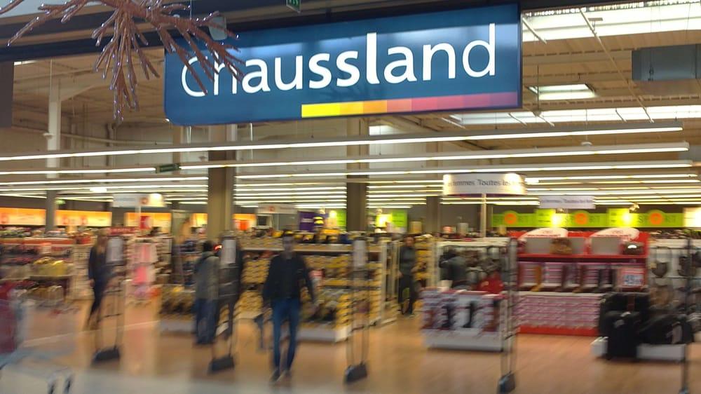 Chaussland magasins de chaussures 2 chemin de gabardie - Magasin balma gramont ...