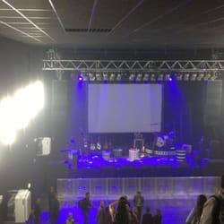 salle concert marseille