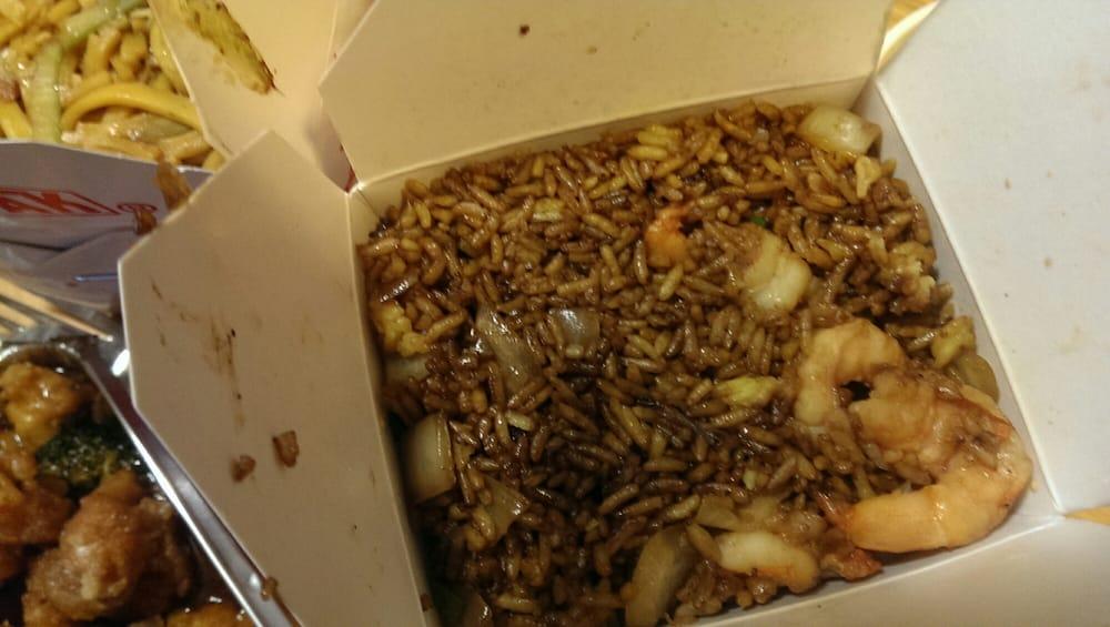 Shrimp Fried Rice A Yelp