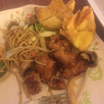 Chinese Food Ballwin Mo