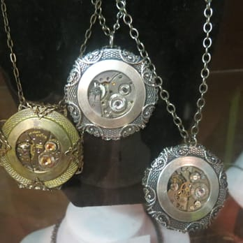 Photo Of Nostalgia On Mccalla Knoxville Tn United States Steampunk Jewelry