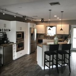Photo Of Kitchen Refacing Specialists   Sunrise, FL, United States. This Is  The