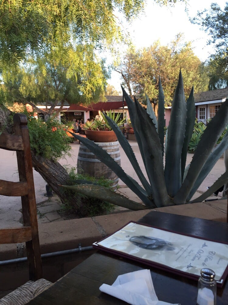 Photo Of El Patio De Old Town   San Diego, CA, United States.
