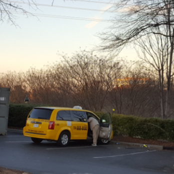 Yellow Cab of Charlotte - 16 Photos & 50 Reviews - Taxis