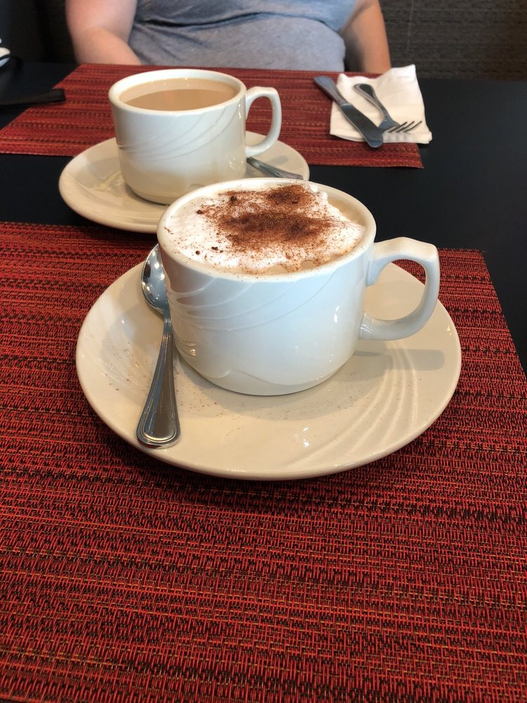 Café Panache: 931 Russell Dr, Lebanon, PA