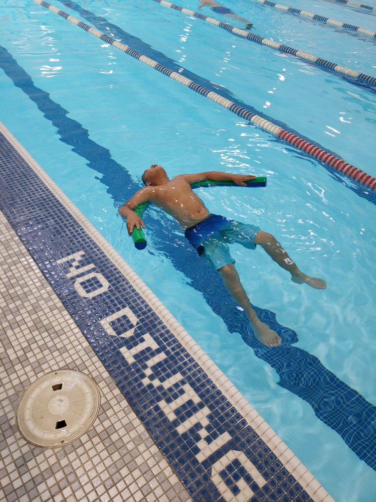 Riverside Wellness & Fitness Centers