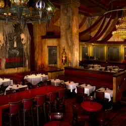 Photo Of Red Square Restaurant Vodka Lounge Las Vegas Nv United States