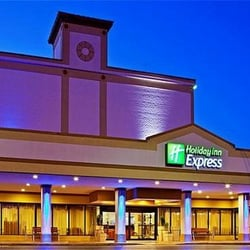 Photo Of Holiday Inn Express Hotel Louisville Nw New Albany In
