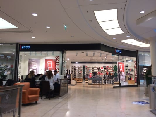 run shoes limited guantity buy cheap Ecco - Shoe Stores - Limbecker Platz 1a, Essen, Nordrhein ...