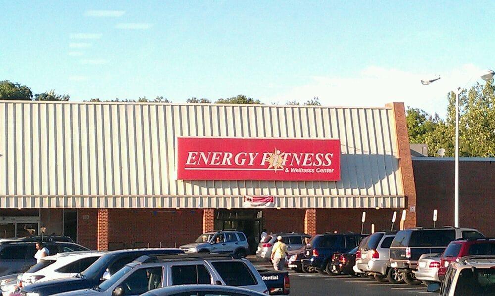 Energy Fitness Center