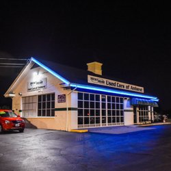 West Herr Used Cars >> West Herr Used Cars Of Amherst Used Car Dealers 3375 Millersport