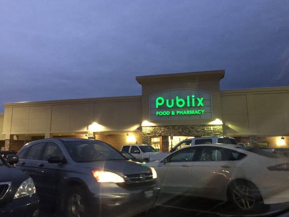 Photo of Publix Super Markets: Taylors, SC