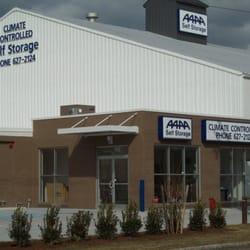 Photo Of AAAA Self Storage U0026 Moving   Norfolk, VA, United States