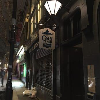The Gas Lamp - 68 Photos & 28 Reviews - Pubs - 50 Bridge Street ...