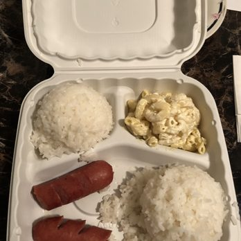 Wahiawa Food Delivery Service