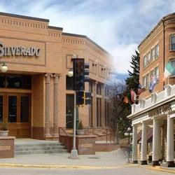 Deadwood gambling reviews casino in indian new state york
