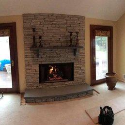 Central Jersey Fireplace - Fireplace Services - Eatontown, NJ ...