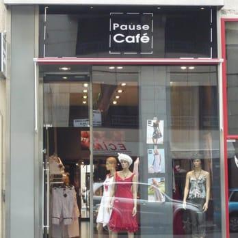 Boutique Pause Caf Ef Bf Bd En France
