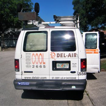 Del-Air Heating & Air Conditioning - 19 Photos & 31 Reviews ...