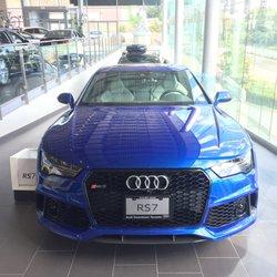 Audi Downtown Toronto Photos Reviews Car Dealers - Audi toronto