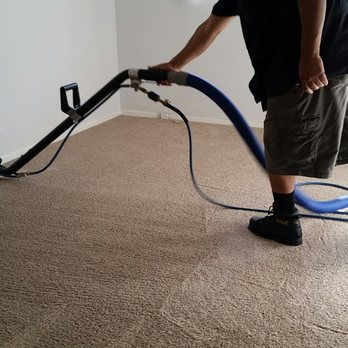 Photo Of Los Angeles Carpet Cleaning Van Nuys Ca United States Great