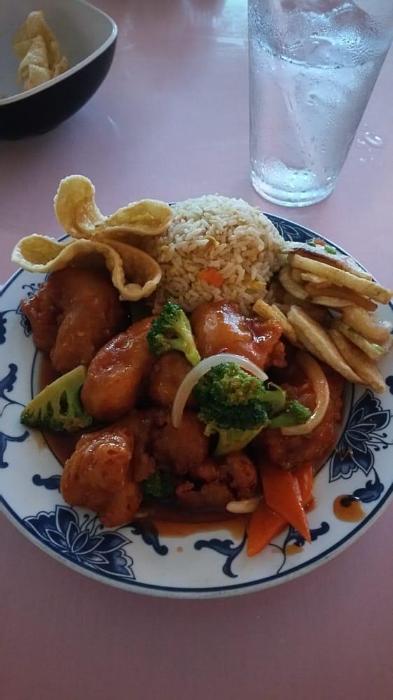 Beijing Restaurant: 301 W 7th Ave, Augusta, KS